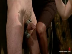 New Slave Meat