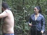 Krystall outdoor whipping